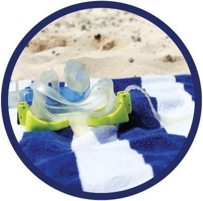 Beach & Cabana Towels