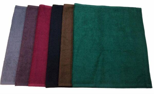 Bleach Safe Stylist Towels