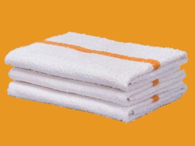 Quality spa & pool towels