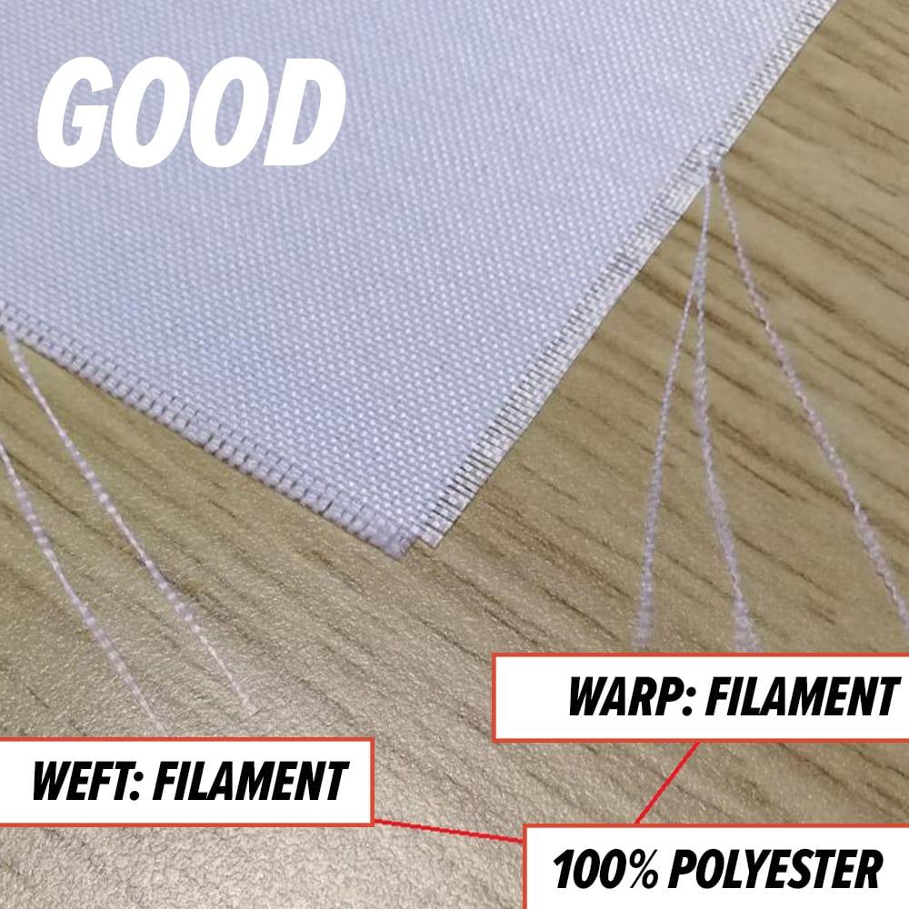 filament x filament diagram