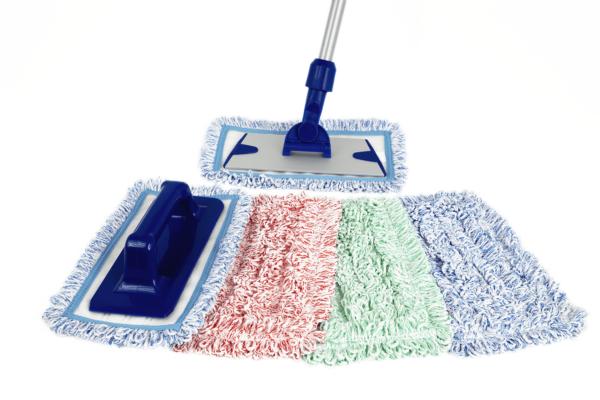 10 inch mop group shot
