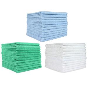 12x12 Microfiber Cloth - 20 gram
