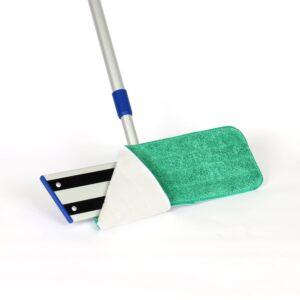 Microfiber Flat Wet Mop