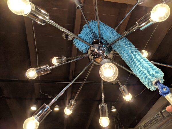 Dusting Wang chandelier