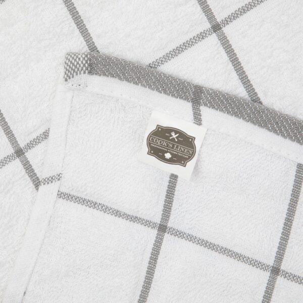 KT-GREY tag closeup