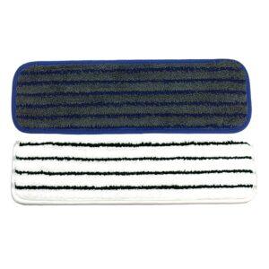 Horizontal Stripe Scrubbing Mop