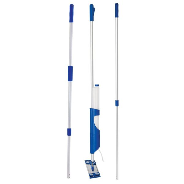 Poles & Bucketless Mop System