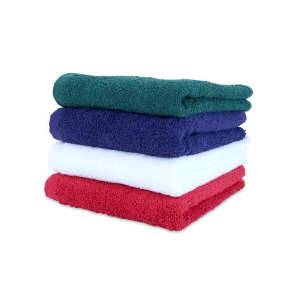 Terry Polishing Hand Towel