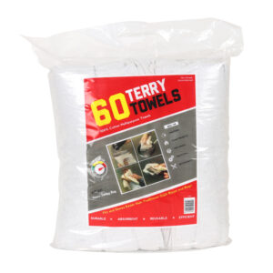 Terry Towel Pack