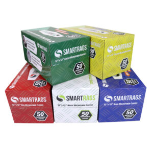 SmartRags Group