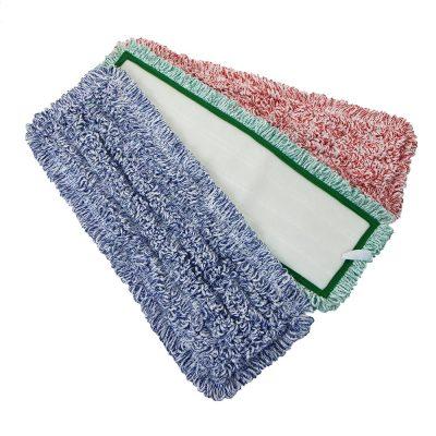 Premium Loop Velcro® Mop