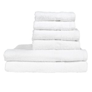 Premium Apollo Towel Collection