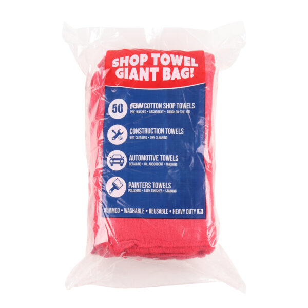 B-Grade Shop Towels