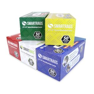 Group of SmartRags