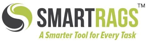 SmartRags logo