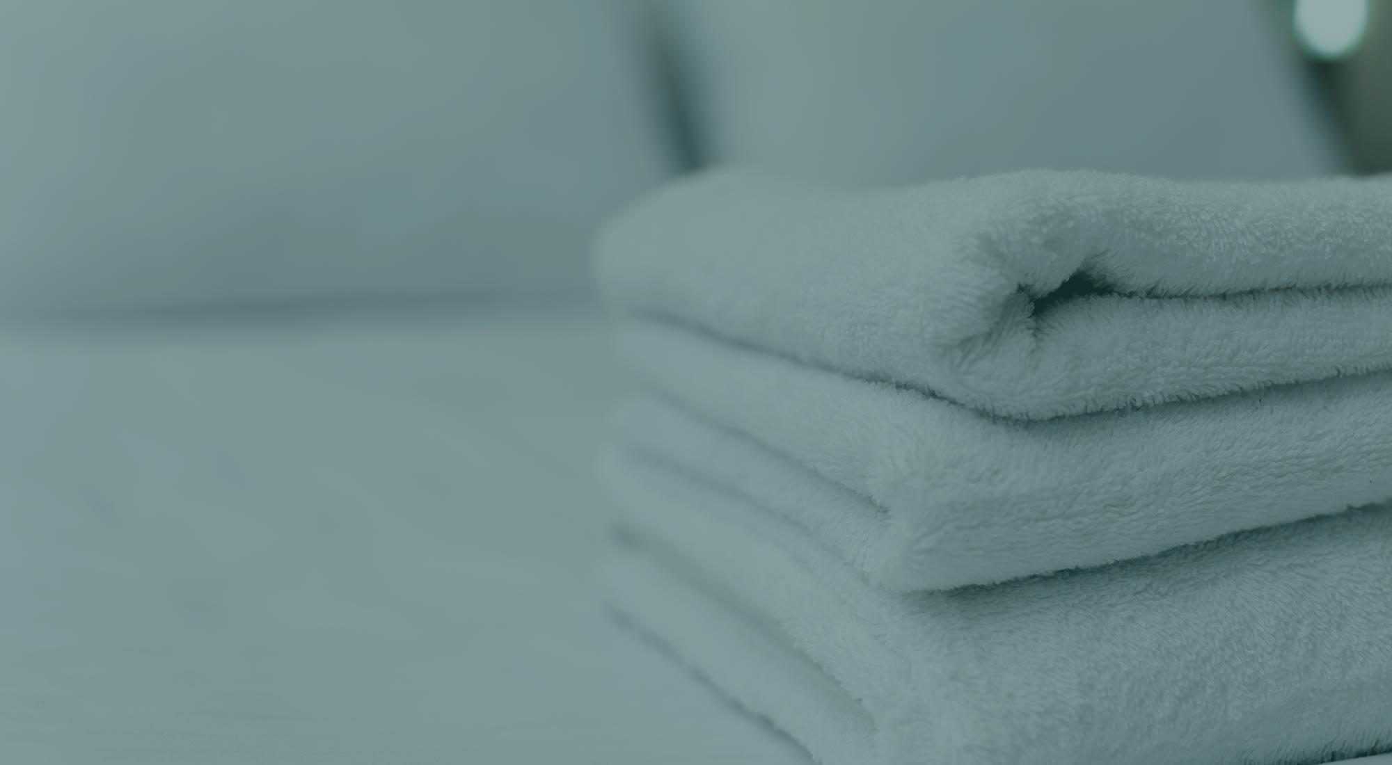Why is design important for commodities such as white towels?