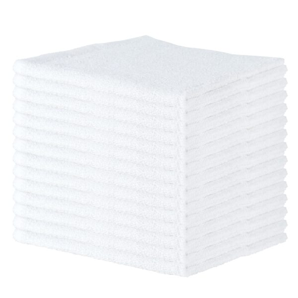 Route Ready Bar Mops Full White stacked
