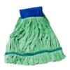 Microfiber Tube Mop - 21oz, Green
