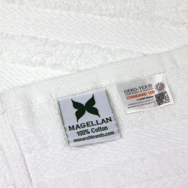 Magellan Towel Collection