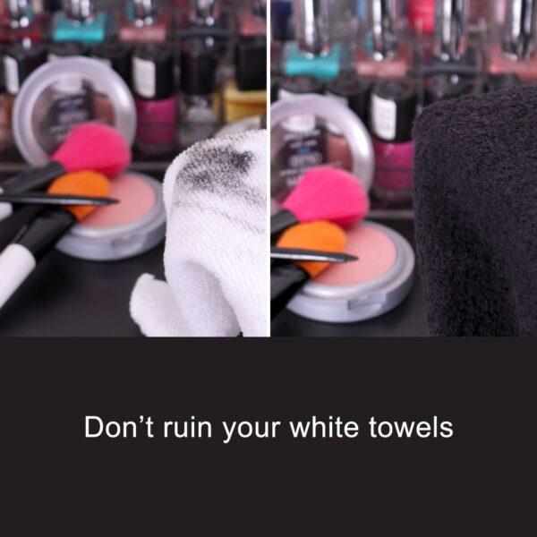 Monarch Makeup Towel Amazon image