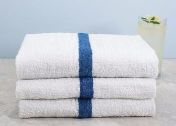 Monarch Poll Towels