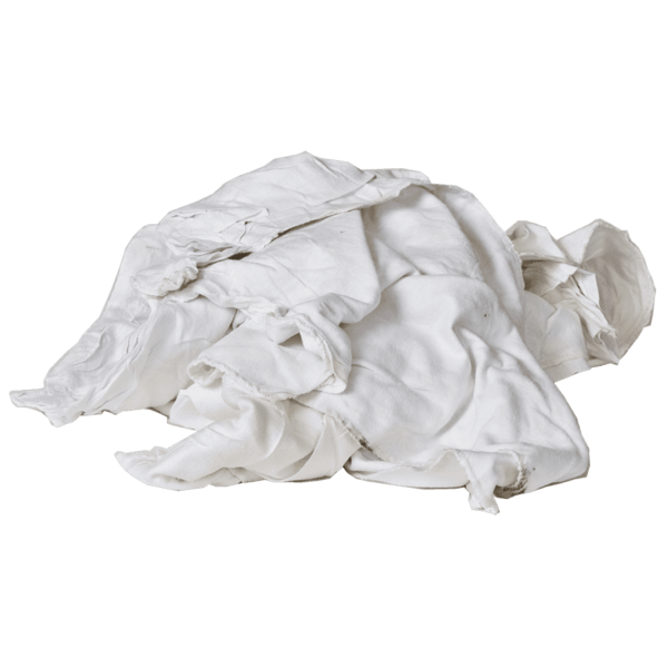 New Mill End Rags - 2 Ply Knit Diaper