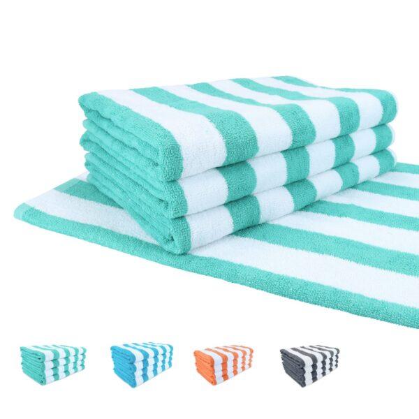 Cali Cabana Towels