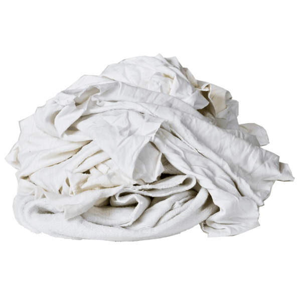 White T-shirt Material