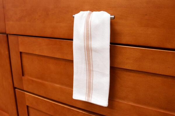 The Sloppy Chef Premium Herringbone Towels