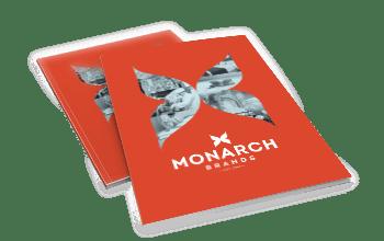 Monarch Catalog mockup