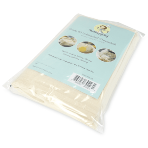 The Sloppy Chef Cheesecloths Packs