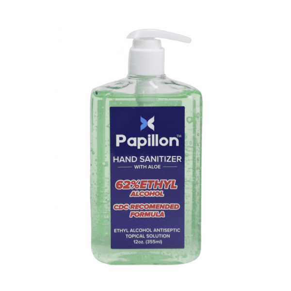 Papillon Hand Sanitizer