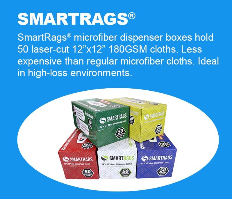 SmartRags block image