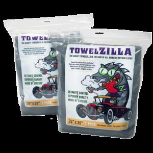 Towelzilla-Packs
