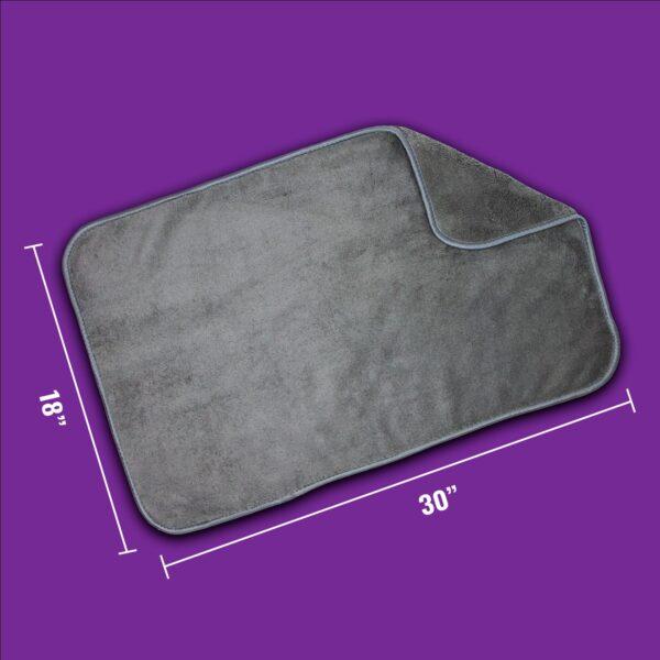 PLUSH-1830 dimensions