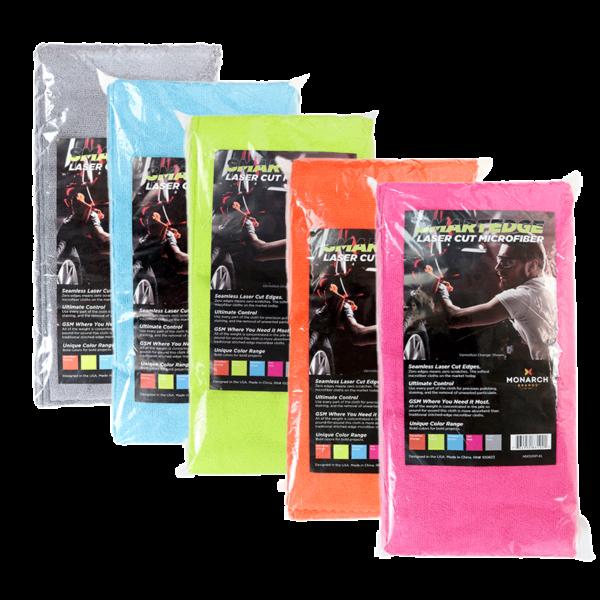 SmartEdge Microfiber group packaging