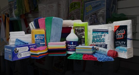 Monarch Brands Retail Packs Increase Sales for Janitorial Equipment Store Fronts and Retail Shops
